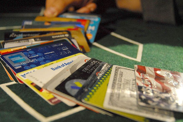 As credit card companies face new regulation from Washington,