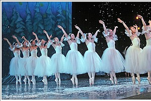 Ask KPBS/Arts: How Do I Pick A 'Nutcracker' Show?
