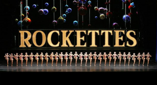 As the stars of this legendary holiday production, the Rockettes (pictured) showcase their signature precision dance style and perform some of the most challenging and freshest Rockette choreography that has ever been conceived.
