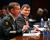 McChrystal: 5 Years Before Afghans Control Security