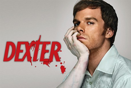 Michael C. Hall in Showtime's hit series