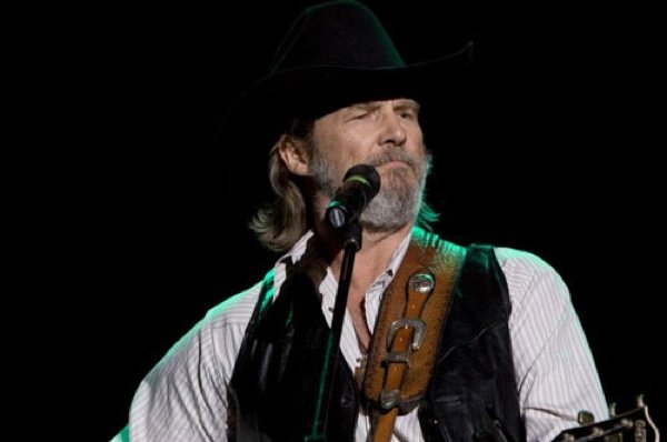 "Jeff Bridges in ""Crazy Heart"""