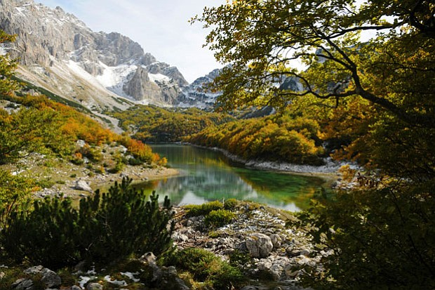 NATURE visits the natural wonders of Montenegro's Durmitor Mountain in