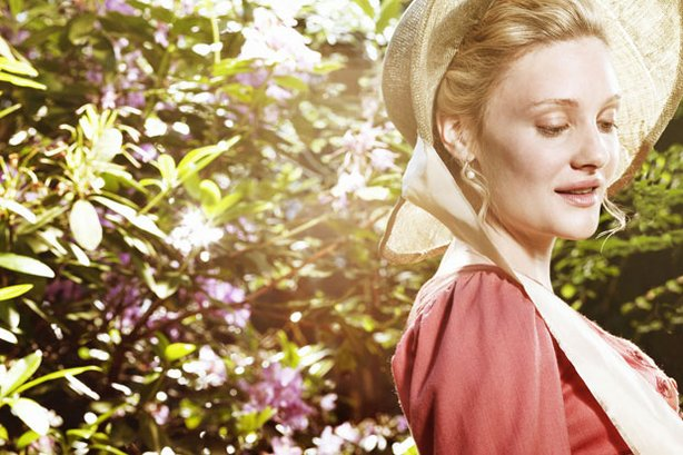 "A lavish new adaptation of one of Jane Austen's most popular novels stars Romola Garai as the ""handsome, clever and rich"" heroine, Emma Woodhouse."