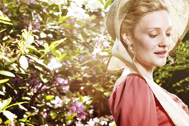 A lavish new adaptation of one of Jane Austen's most popular novels stars Rom...