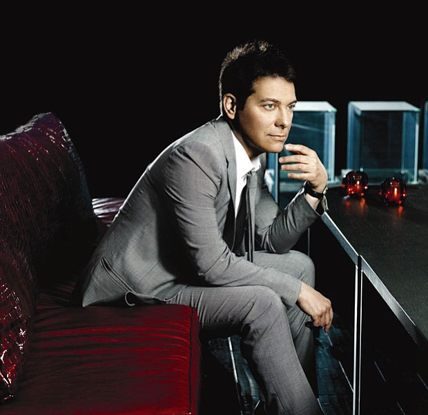 Hosted by musician and musicologist Michael Feinstein (pictured),