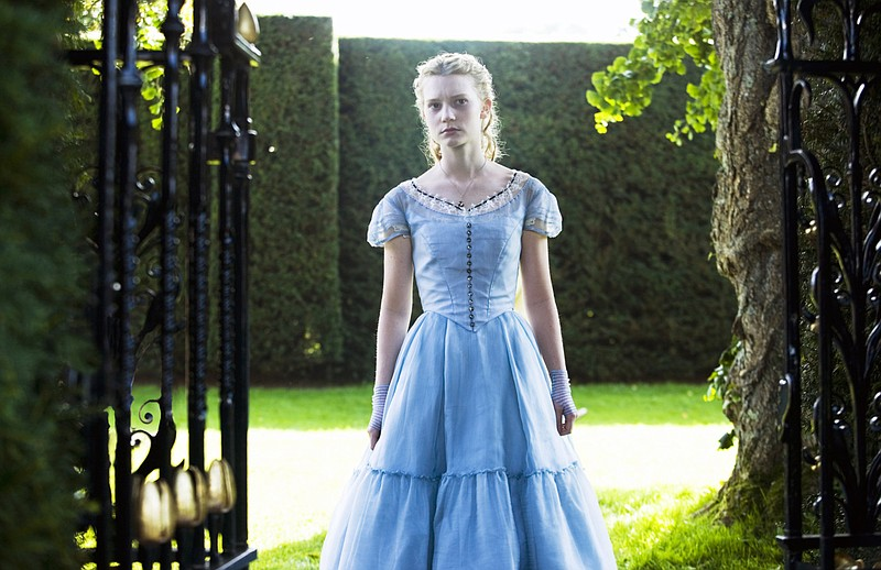 Cinema junkie teen review alice