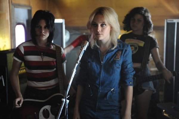 """The Runaways"""
