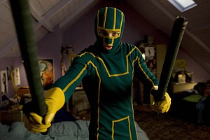 Review: 'Kick-Ass'