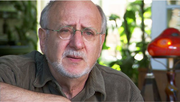 Peter Yarrow of Peter, Paul & Mary fame. In