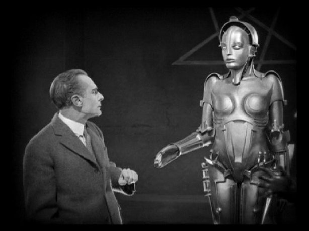 "The latest restoration of the Fritz Lang sci-fi classic ""The Complete Metropolis"""