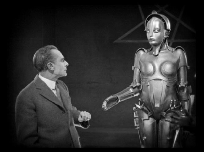 The latest restoration of the Fritz Lang sci-fi classic