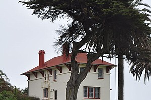 SAN DIEGO'S HISTORIC PLACES: The Military In San Diego