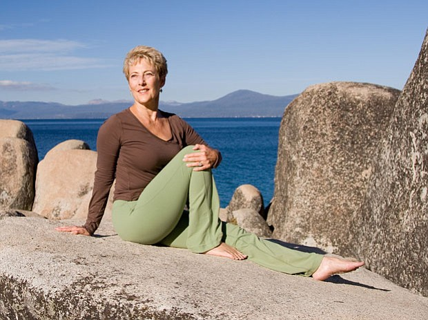 Master instructor Karen Holden has spent more than 40 years practicing, study...