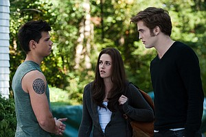 Review: 'The Twilight Saga: Eclipse'