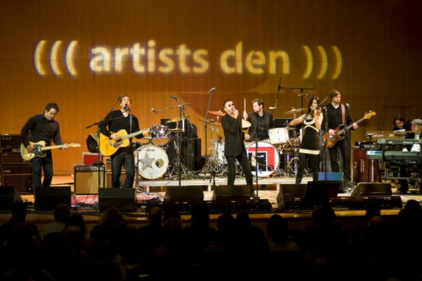 "The second season of ""Live From The Artists Den"" features a once-in-a-lifetim..."