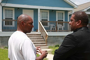 Tavis Smiley Reports: New Orleans: Been In The Storm Too Long
