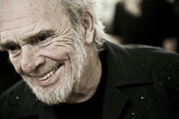 American Masters profiles Merle Haggard (pictured), who actually lived the ra...