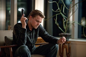 Teen Review: 'Inception'