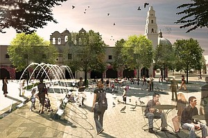 Appellate Court Ruling On Plaza De Panama Could Impact Pu...