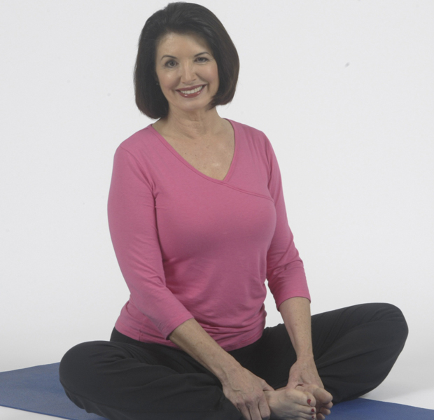 Easy Yoga For Arthritis With Peggy Cappy Kpbs