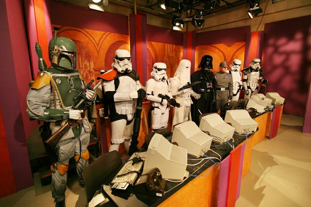 "Members of the 501st Legion's <a href=""http://www.southerncaliforniagarrison...."