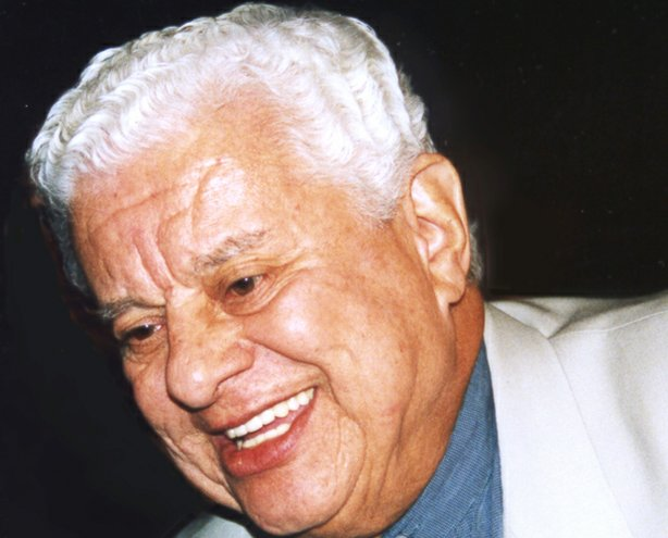The late mambo and Latin jazz legend Tito Puente