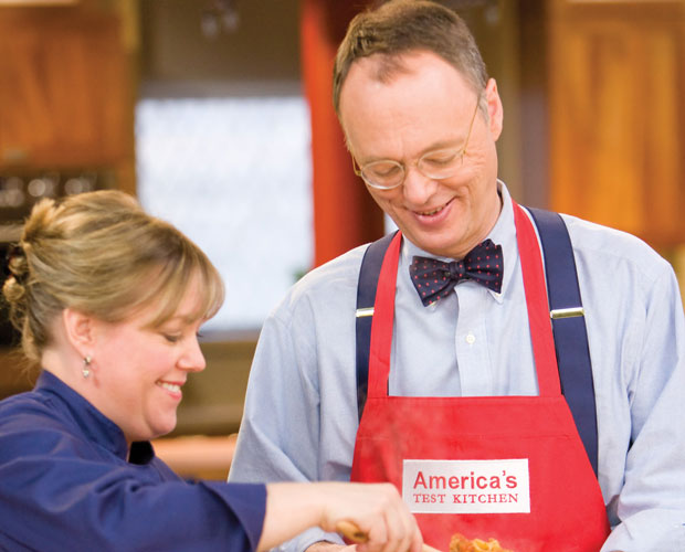 America S Test Kitchen From Cook S Illustrated The Best