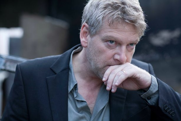 Kenneth Branagh as Kurt Wallander. Branagh returns for a second season detect...