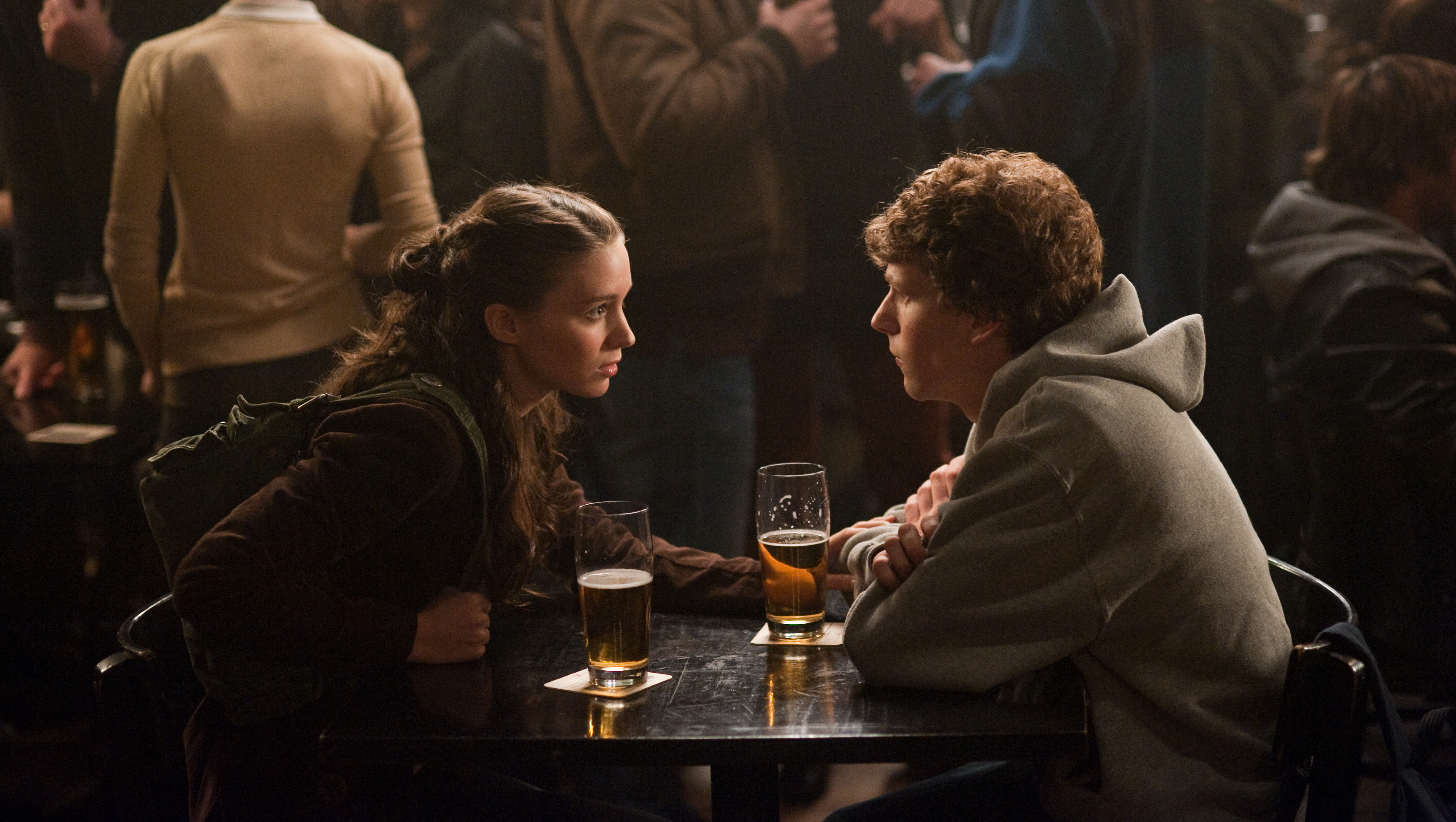 Review: 'The Social Network' | KPBS