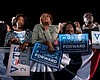 Obama Rallies His Base To Back Midterm Candidates