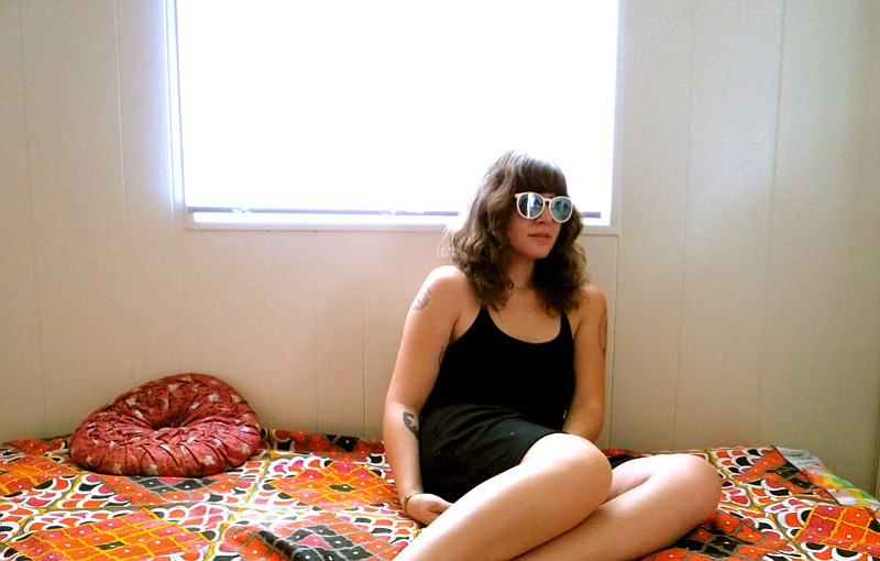 Best Coast's Bethany Cosentino. Best Coast plays The Casbah this Wednesday.