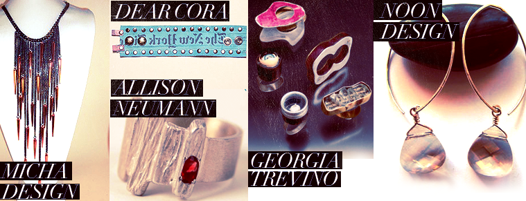 The Best in Local Jewelry