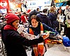 Gimmicks, Long Hours Greet 'Black Friday' Shoppers