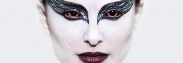 "Darren Aronofsky's ""Black Swan"" leads the nominees at the Broadcast Film Critics Awards."