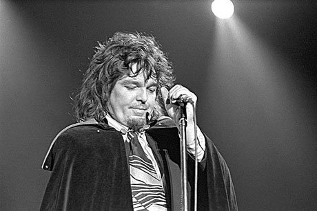 Don Van Vliet, the musician known as Captain Beefheart, died on December 17, 2010.