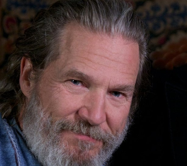 Jeff Bridges, actor, musician, photographer, an occasional vintner and a storyteller