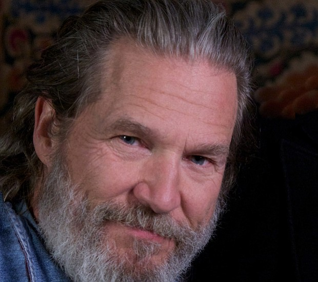 Jeff Bridges, actor, musician, photographer, an occasional vintner and a stor...