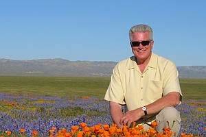 A Golden State Of Mind: The Storytelling Genius Of Huell ...
