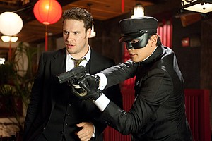 Review: 'The Green Hornet'