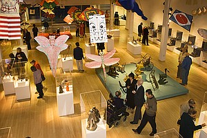 February Is Museum Month