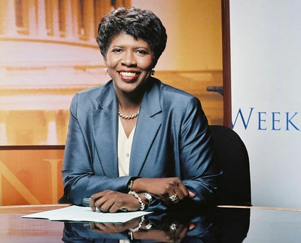 WASHINGTON WEEK features Washington's top journalists analyzing the week's top news stories and their effect on the lives of all Americans. Gwen Ifill (pictured) hosts.