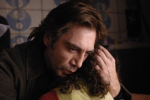 Film Club: 'Biutiful'