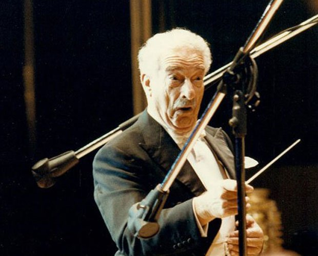 Victor Borge, an international star and one of the most successful entertaine...