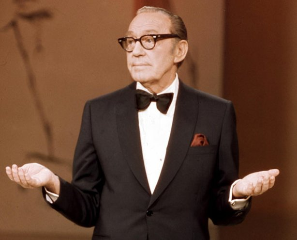 Jack Benny, one of the most beloved American entertainers of the 20th century