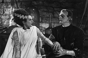 Local Event: 'The Bride of Frankenstein'
