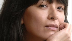 Photo of lê thi diem thúy, author of The Gangster We Are All Looking For, the 2011 One Book, One San Diego featured book.