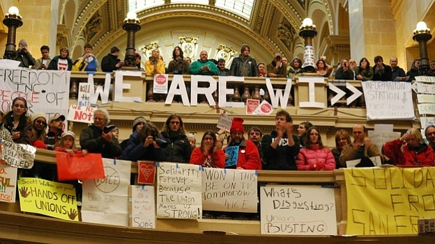 While the legislative process stalls, politics by other means continues in th...