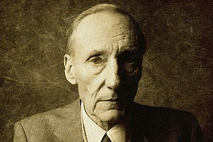 INDEPENDENT LENS: William S. Burroughs: A Man Within