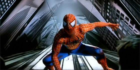 Christopher Ashley Will Not Save Spider-Man